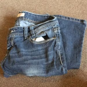 2 for $15....Jeans size 9